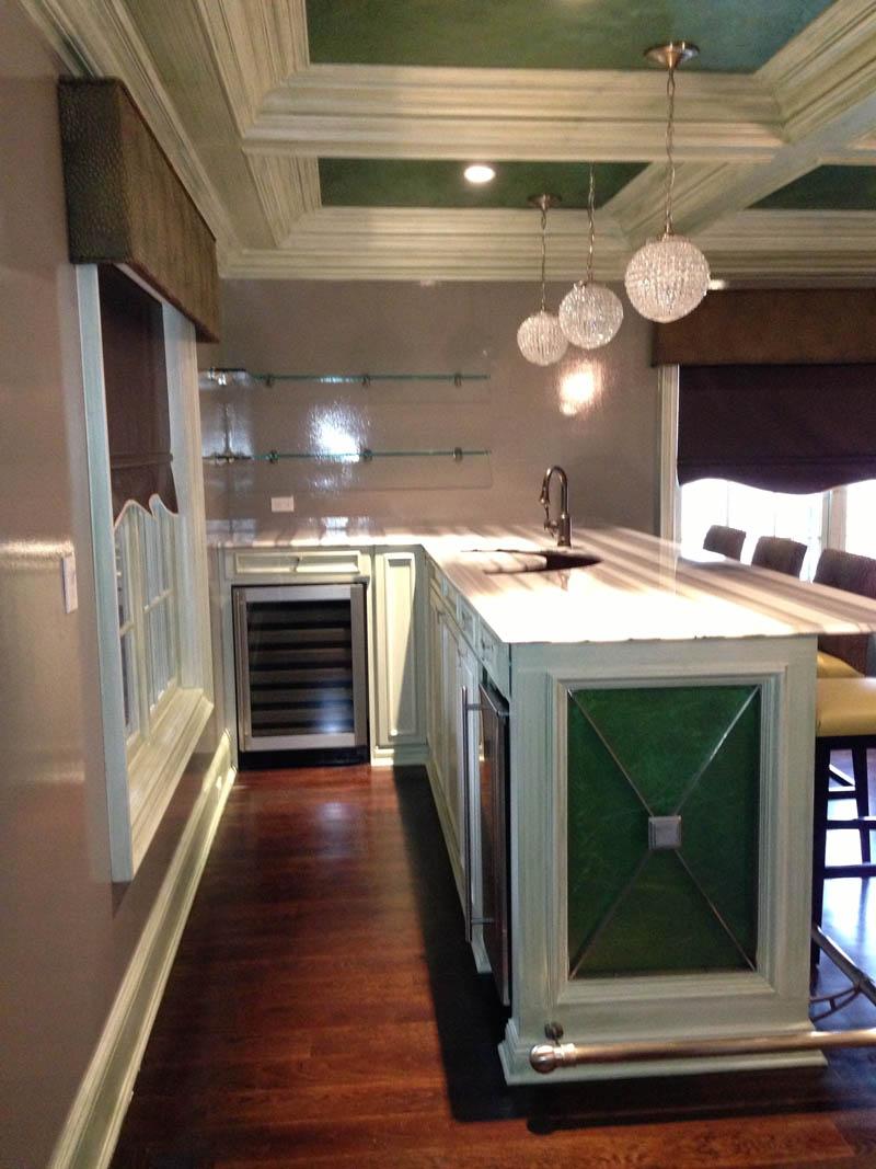 Custom Bars & Wet Bars | Sound Harbor Development | Long Island NY