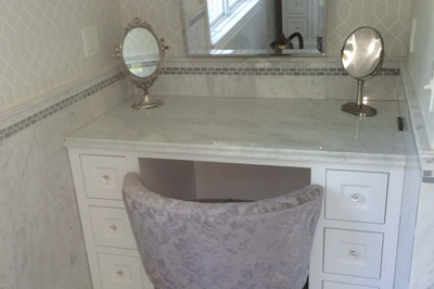Custom Bathroom Vanities Long Island Ny custom vanities | sound harbor development | long island ny