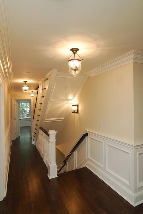 Staircases Amp Hallways Sound Harbor Development Long